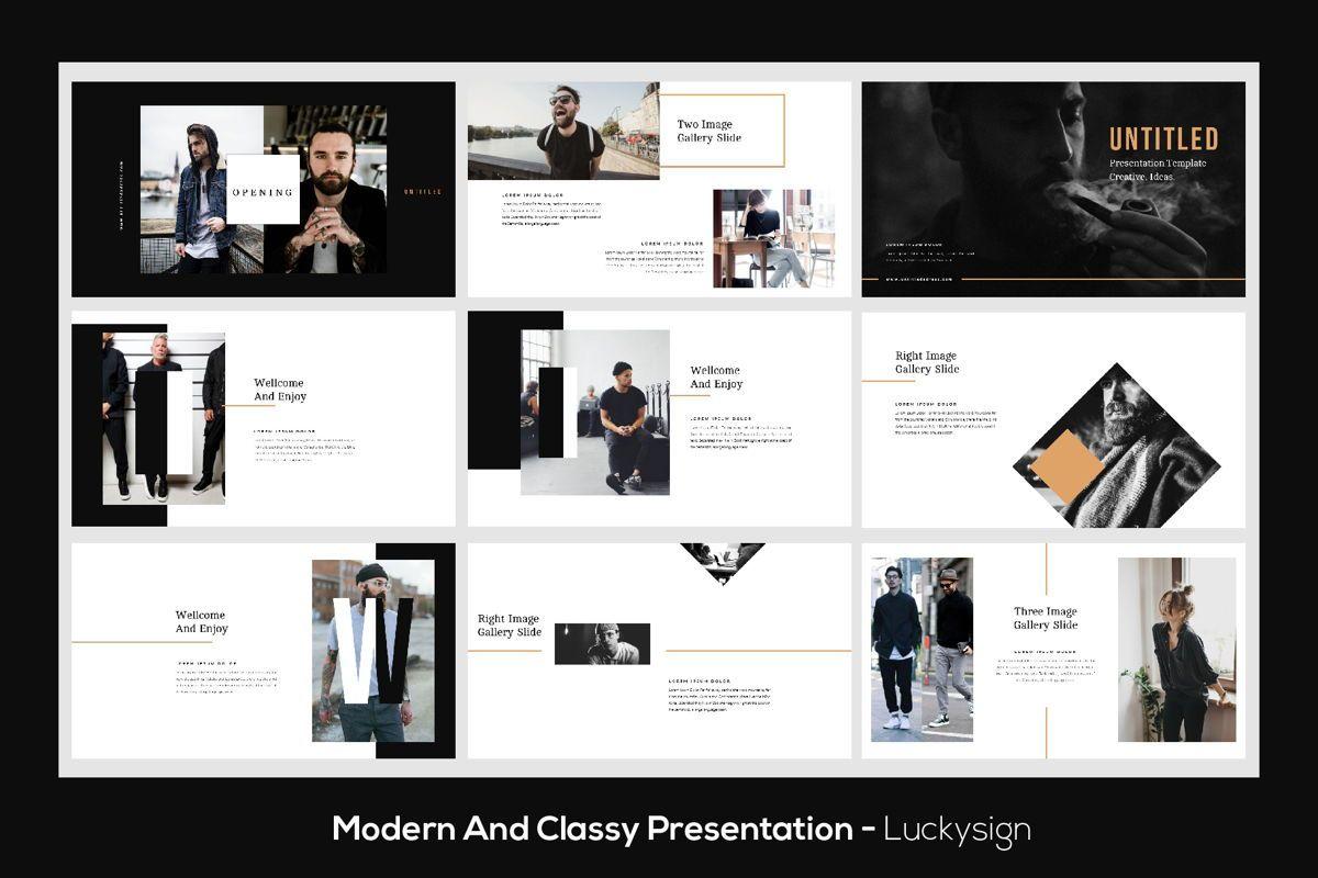 Untitled Business Presentation Template, Slide 3, 05806, Presentation Templates — PoweredTemplate.com