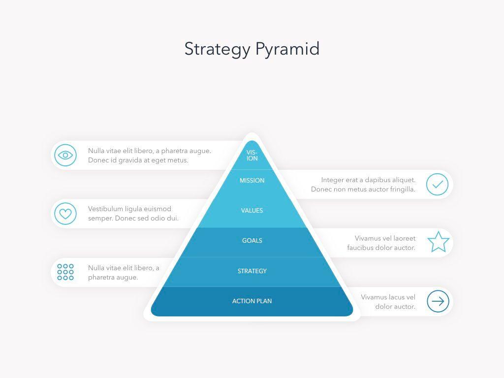 Strategic Planning Keynote Template, Slide 11, 05814, Presentation Templates — PoweredTemplate.com