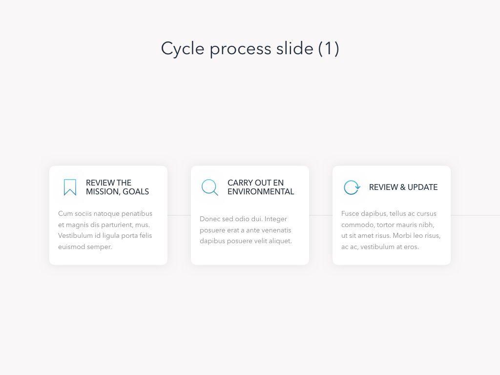Strategic Planning Keynote Template, Slide 7, 05814, Presentation Templates — PoweredTemplate.com