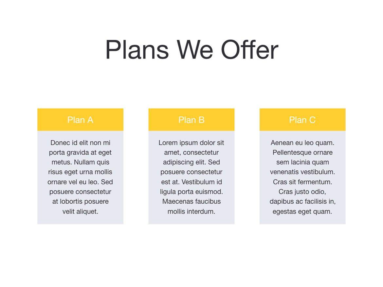 Trend PowerPoint Template, Slide 10, 05817, Presentation Templates — PoweredTemplate.com