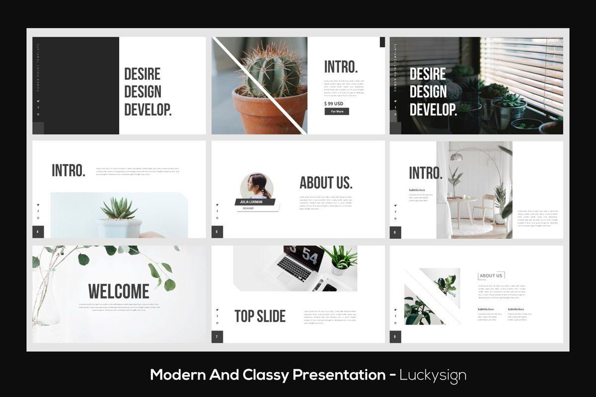 Desire Business Presentation Template, Slide 3, 05819, Presentation Templates — PoweredTemplate.com