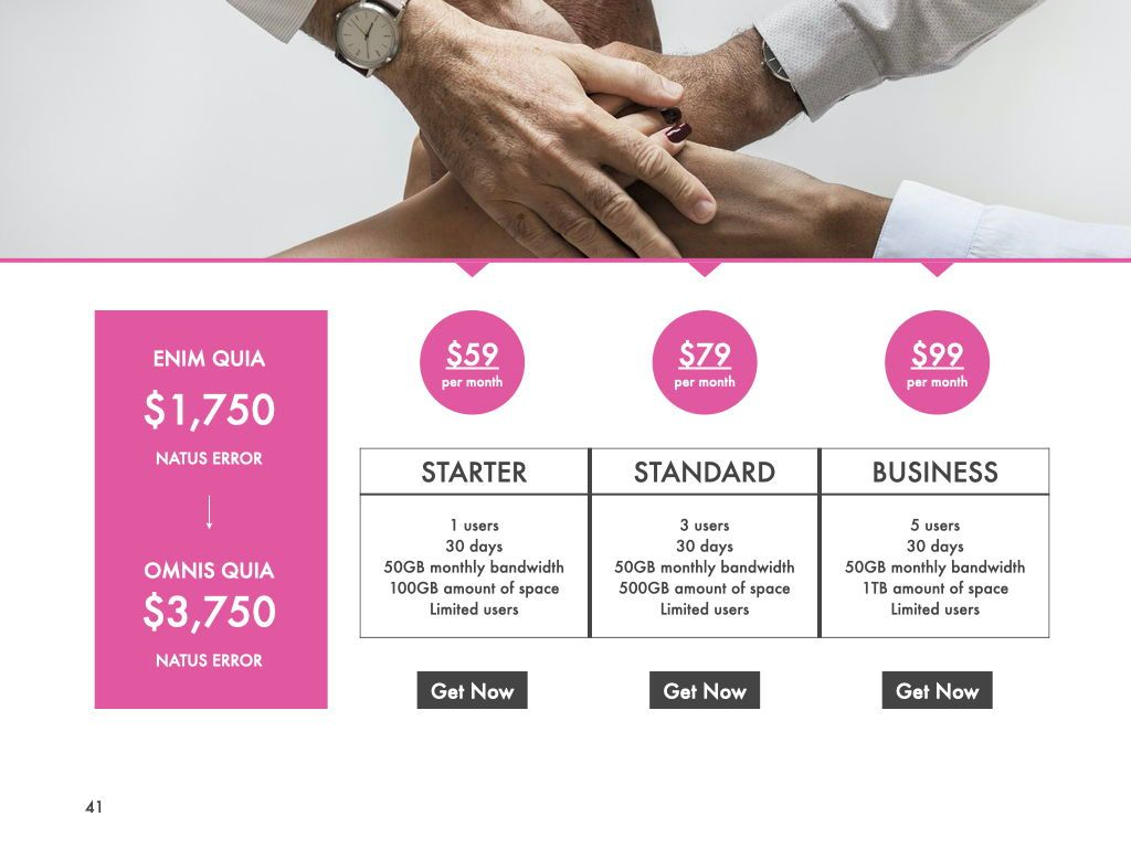 New Fame Powerpoint Presentation Template, Slide 37, 05840, Presentation Templates — PoweredTemplate.com