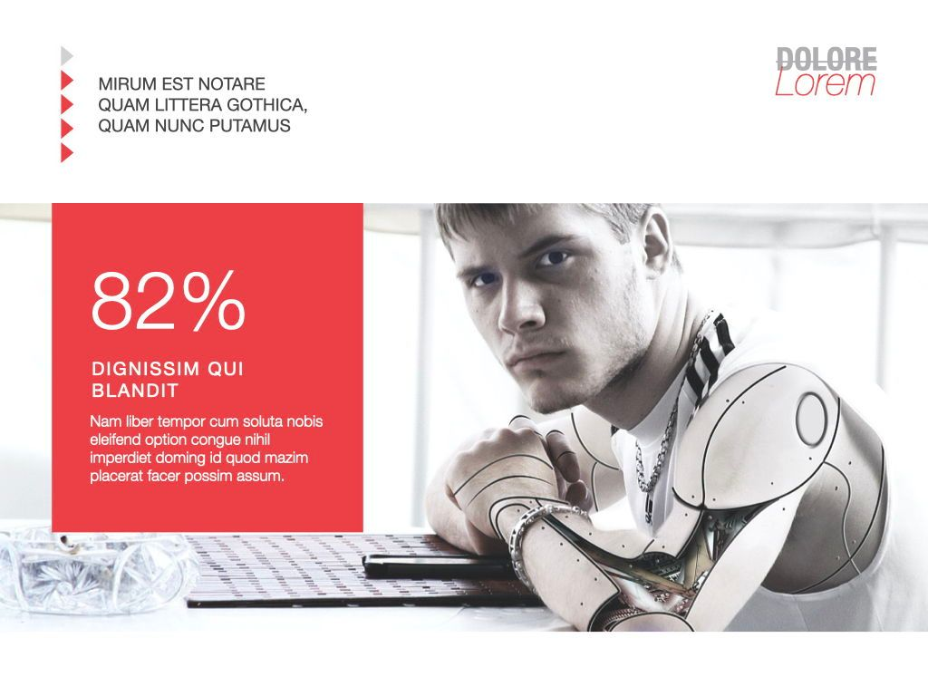 Pure Ambition Powerpoint Presentation Template, Slide 27, 05846, Presentation Templates — PoweredTemplate.com