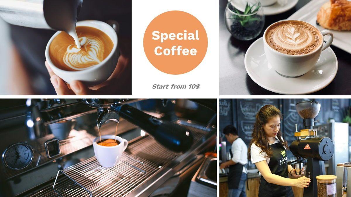 Samantha - Food Restaurant Powerpoint Template, Slide 27, 05875, Presentation Templates — PoweredTemplate.com