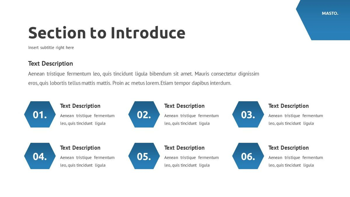 Masto - Medical Apps Powerpoint Template, Slide 4, 05906, Data Driven Diagrams and Charts — PoweredTemplate.com