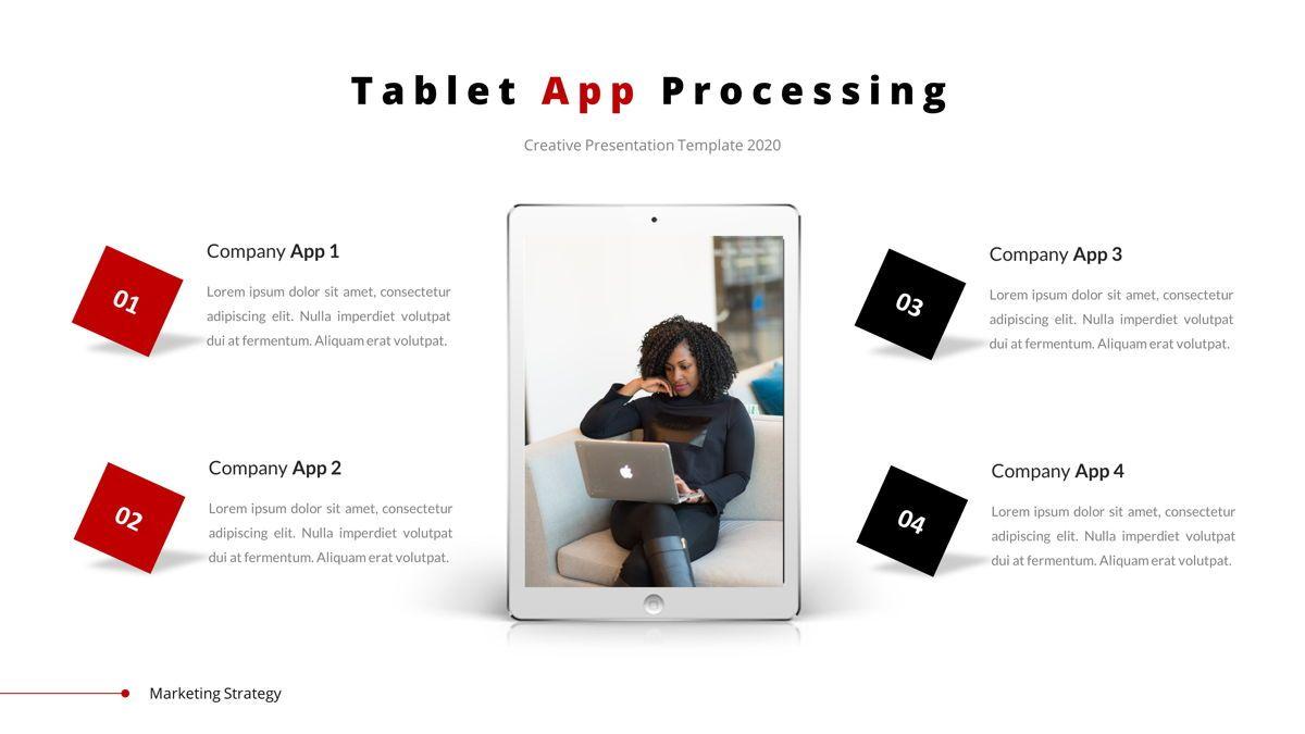 Marketing - Creative Business Powerpoint Template, Slide 28, 05910, Business Models — PoweredTemplate.com