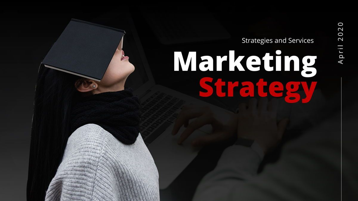 Marketing - Creative Business Google Slides Template, Slide 2, 05911, Business Models — PoweredTemplate.com
