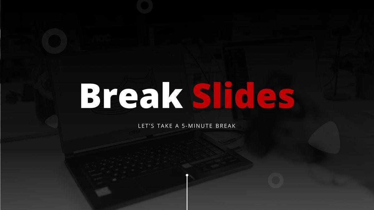 Marketing - Creative Business Google Slides Template, Slide 20, 05911, Business Models — PoweredTemplate.com