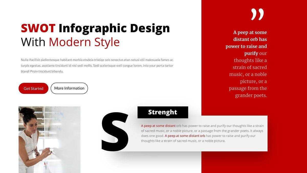 Marketing - Creative Business Google Slides Template, Slide 30, 05911, Business Models — PoweredTemplate.com
