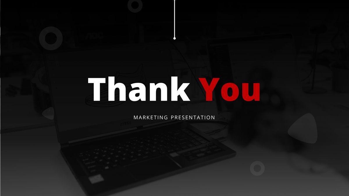Marketing - Creative Business Google Slides Template, Slide 36, 05911, Business Models — PoweredTemplate.com