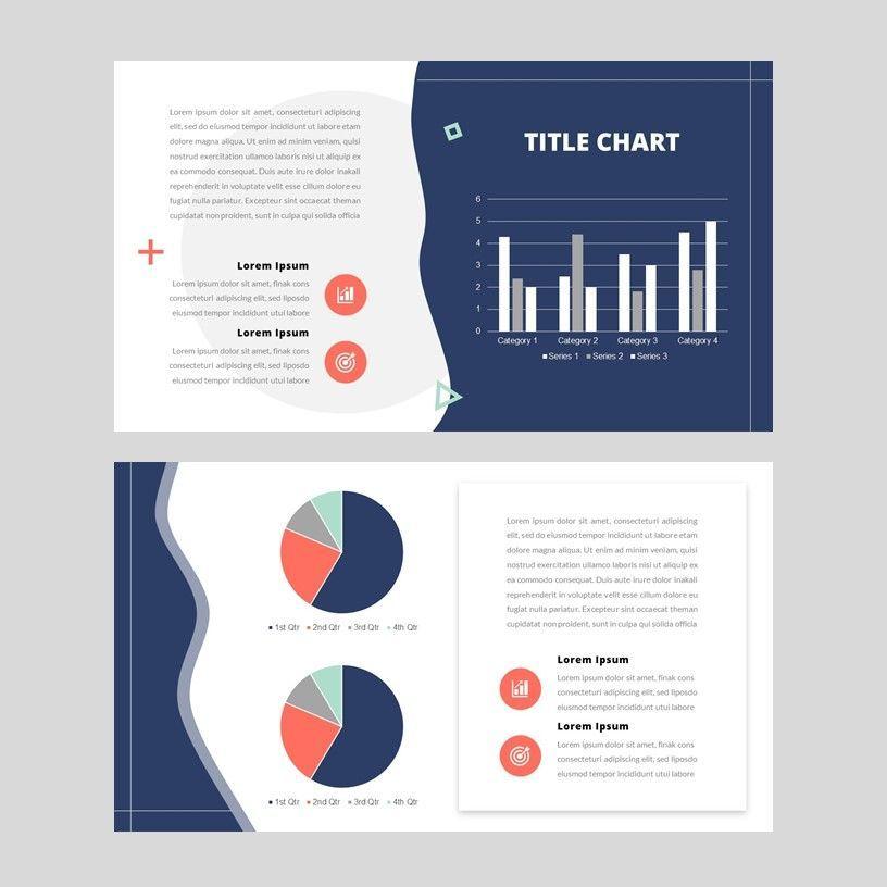 Gladii - Creative Powerpoint Template, Slide 10, 05924, Presentation Templates — PoweredTemplate.com