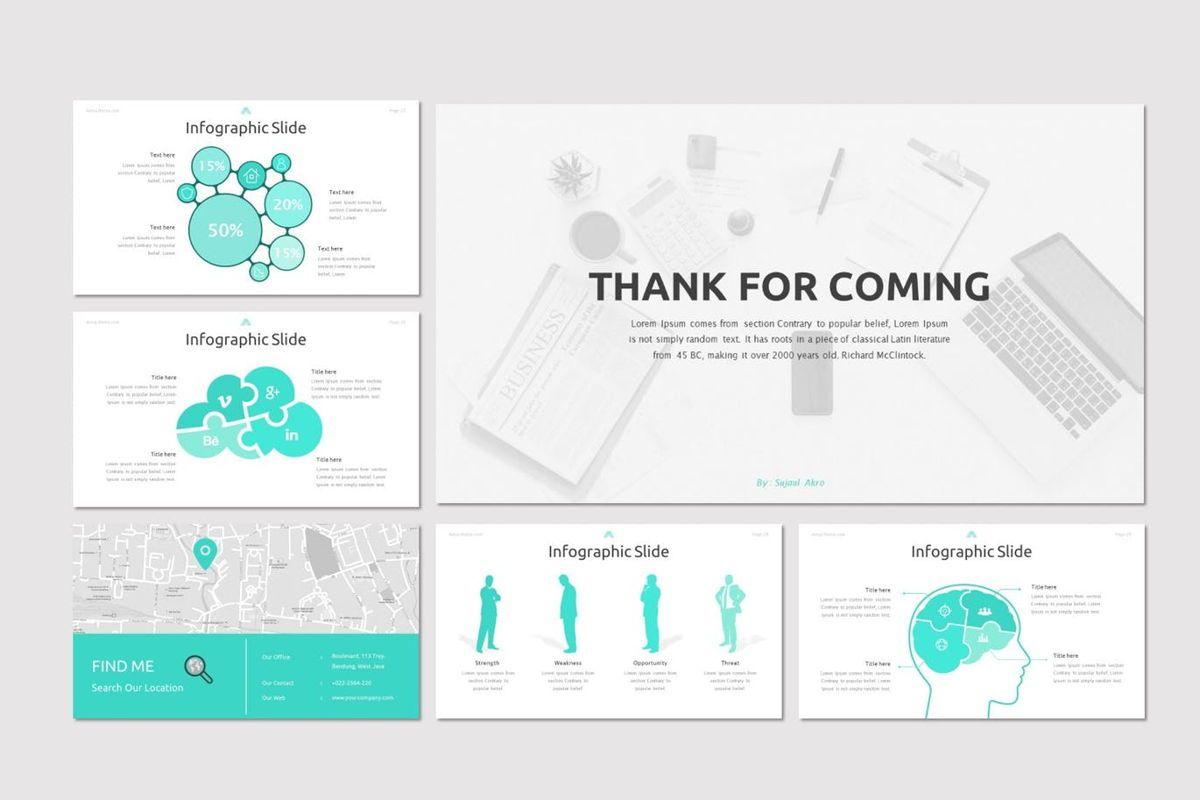 Amous - Google Slides Template, Slide 6, 05938, Presentation Templates — PoweredTemplate.com