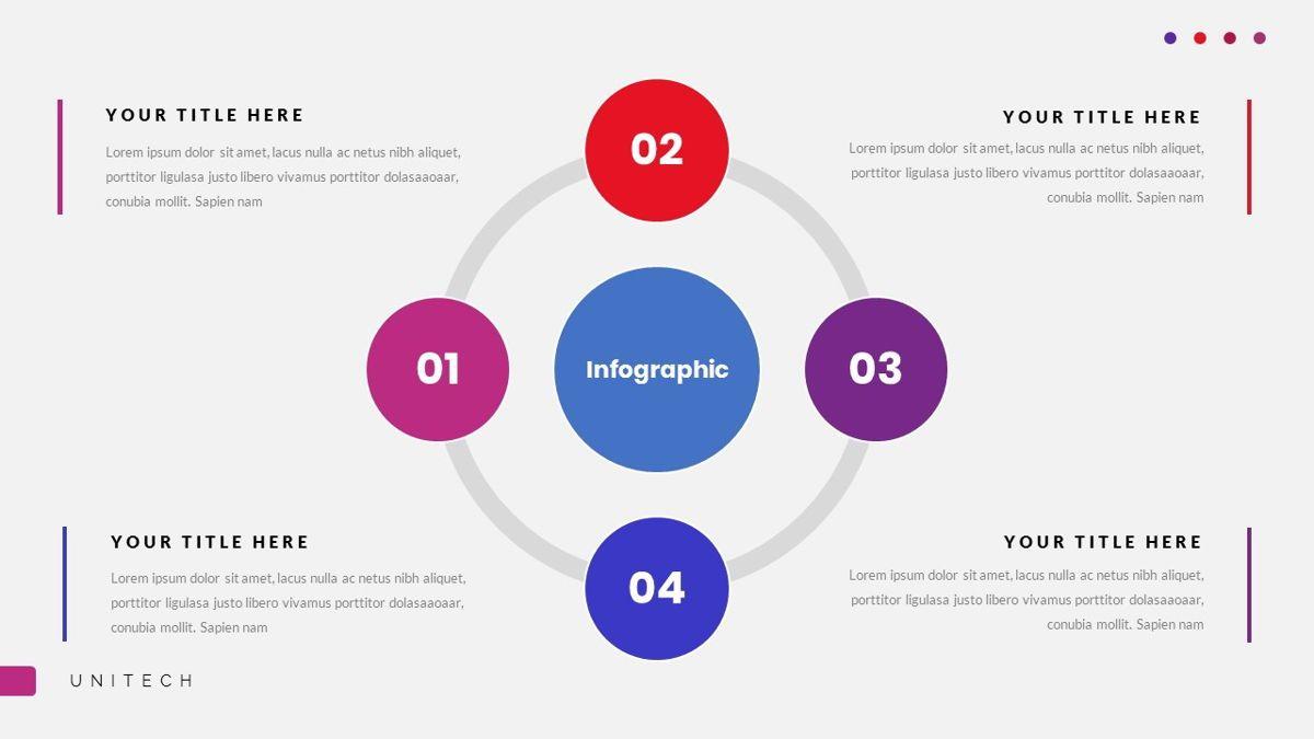 Unitech - Creative Business Google Slides Template, Slide 31, 05949, Business Models — PoweredTemplate.com