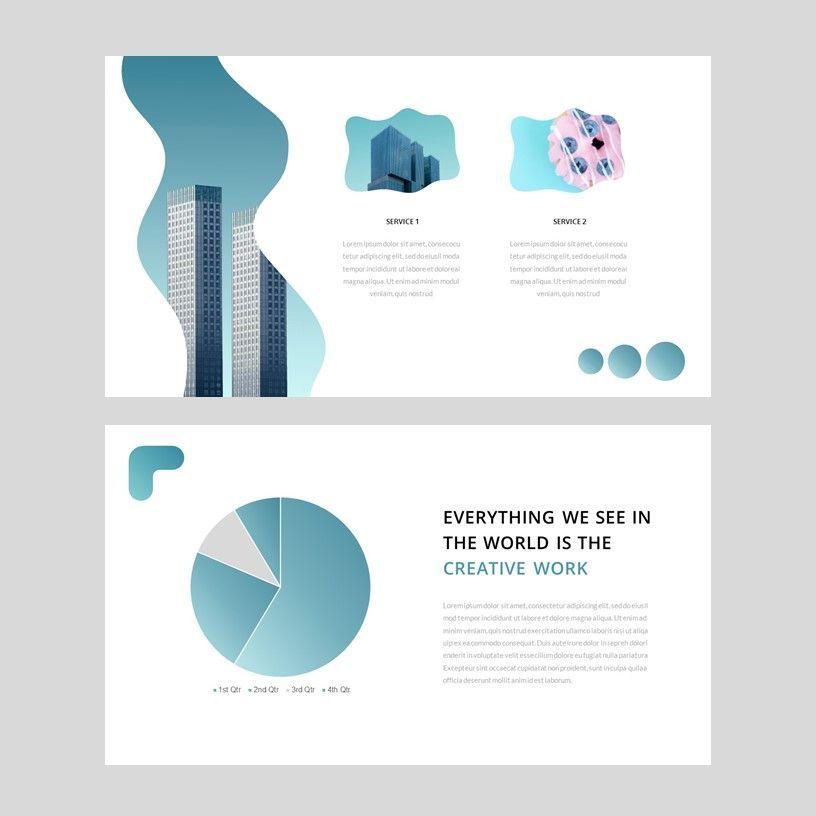 Pastelia - Google Slides Template, Slide 12, 05951, Presentation Templates — PoweredTemplate.com