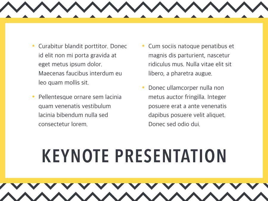 Wriggling Angles PowerPoint Template, Slide 12, 05999, Presentation Templates — PoweredTemplate.com