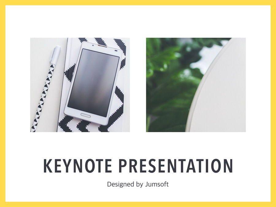 Wriggling Angles PowerPoint Template, Slide 14, 05999, Presentation Templates — PoweredTemplate.com
