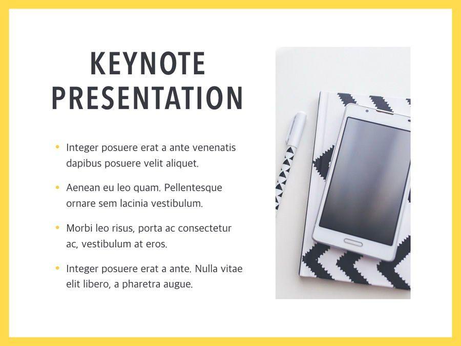 Wriggling Angles PowerPoint Template, Slide 17, 05999, Presentation Templates — PoweredTemplate.com