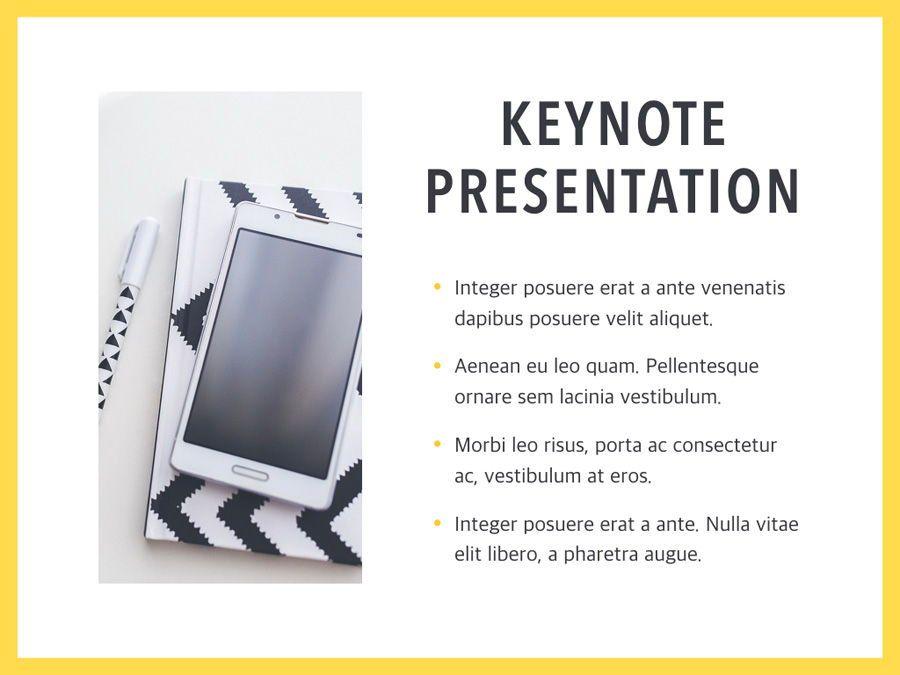 Wriggling Angles PowerPoint Template, Slide 18, 05999, Presentation Templates — PoweredTemplate.com