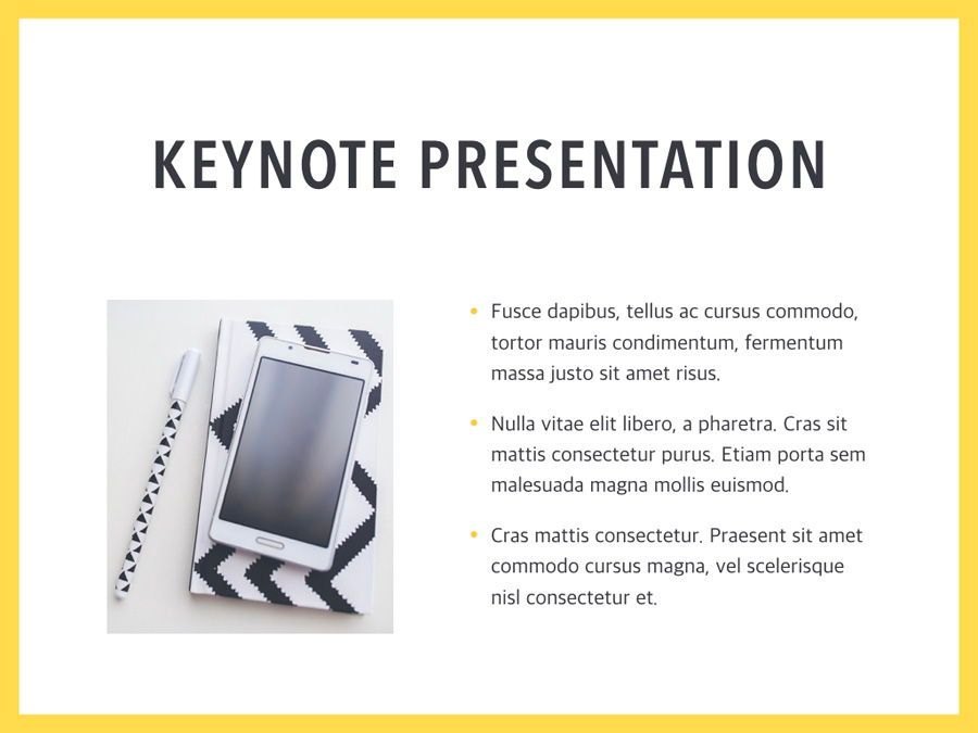 Wriggling Angles PowerPoint Template, Slide 31, 05999, Presentation Templates — PoweredTemplate.com