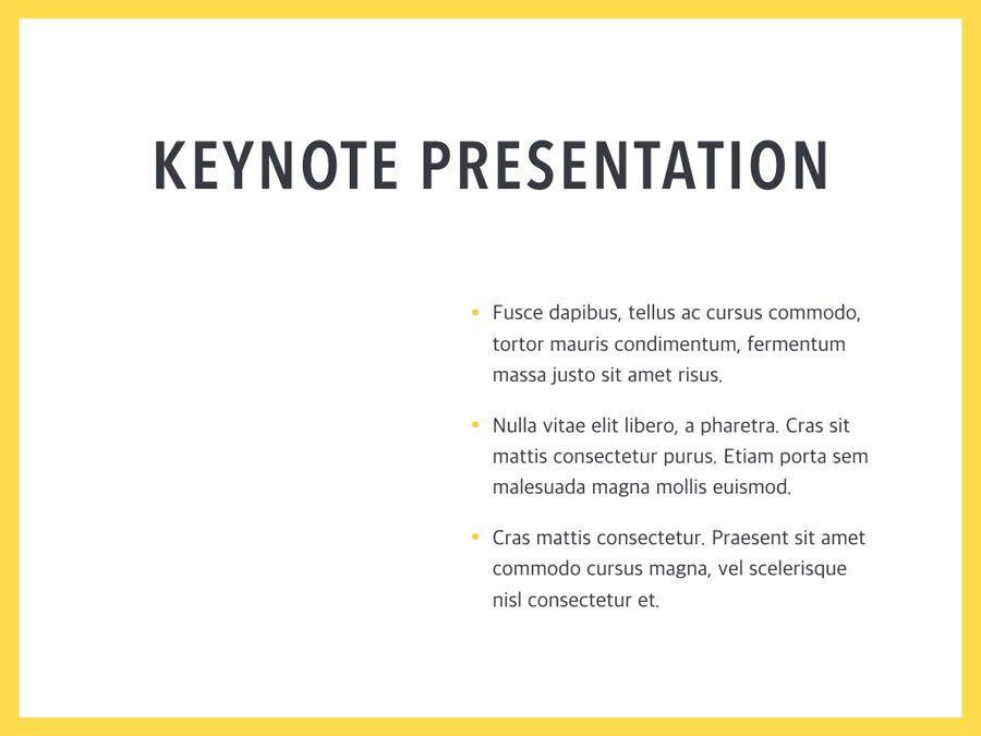 Wriggling Angles PowerPoint Template, Slide 33, 05999, Presentation Templates — PoweredTemplate.com
