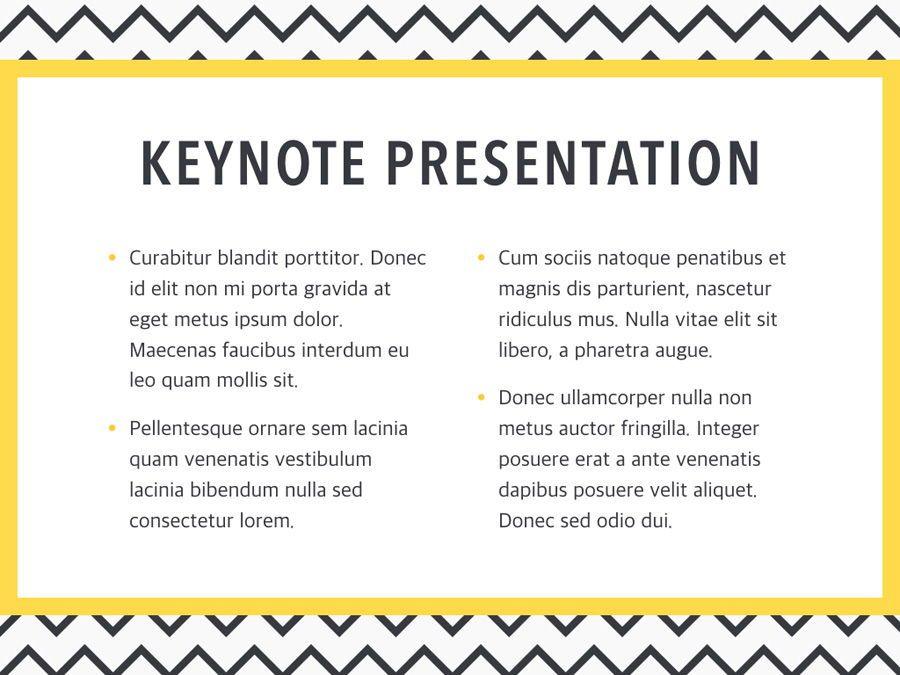 Wriggling Angles PowerPoint Template, Slide 4, 05999, Presentation Templates — PoweredTemplate.com