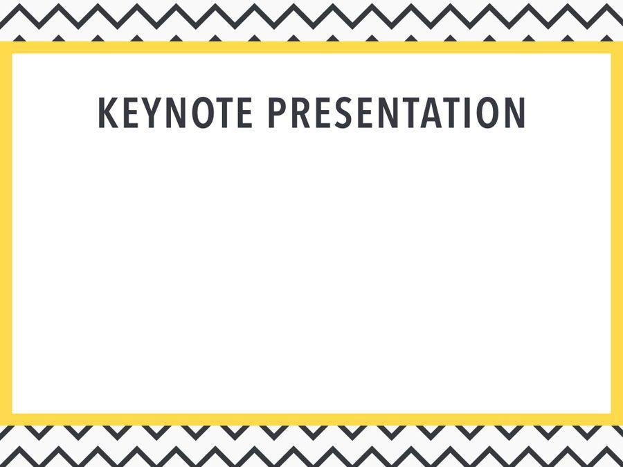 Wriggling Angles PowerPoint Template, Slide 8, 05999, Presentation Templates — PoweredTemplate.com