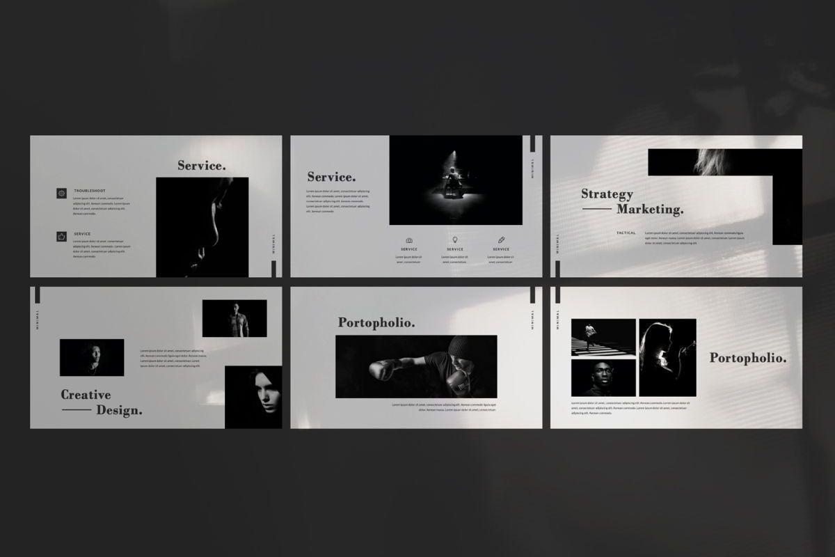 Days Creative Google Slide, Slide 6, 06042, Presentation Templates — PoweredTemplate.com