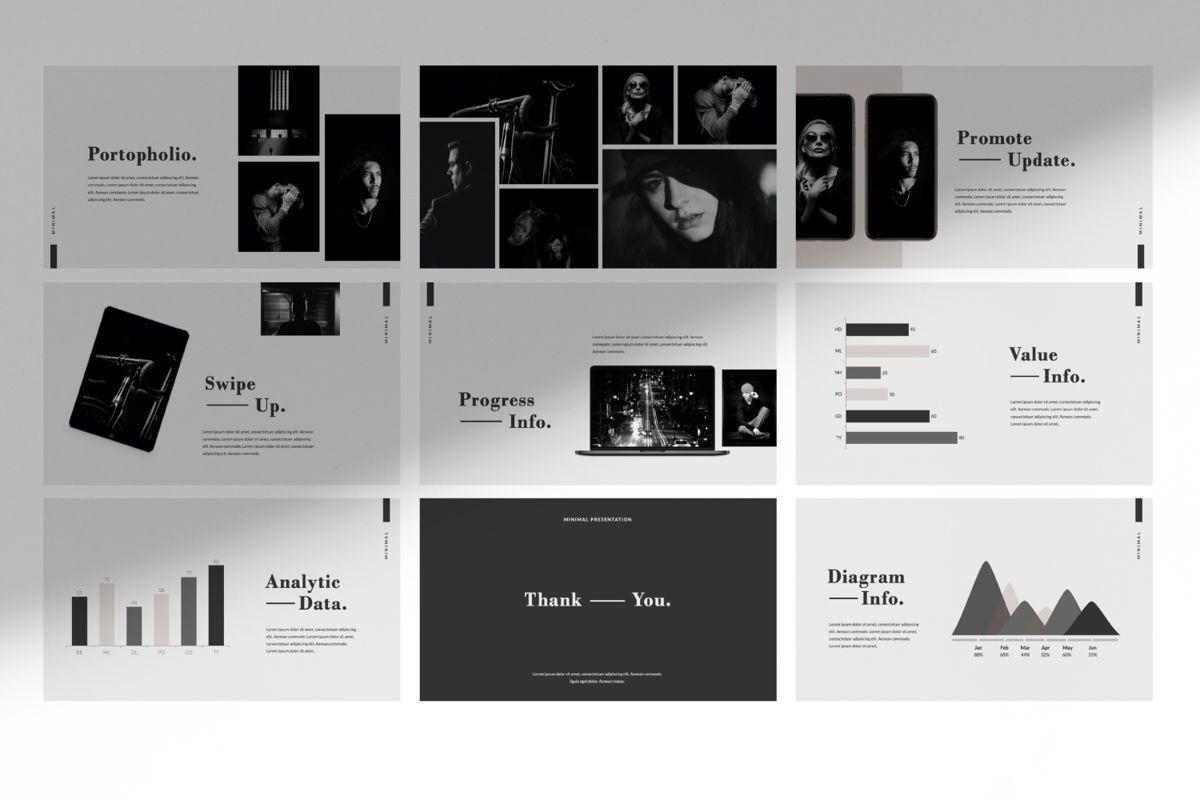Days Creative Google Slide, Slide 7, 06042, Presentation Templates — PoweredTemplate.com