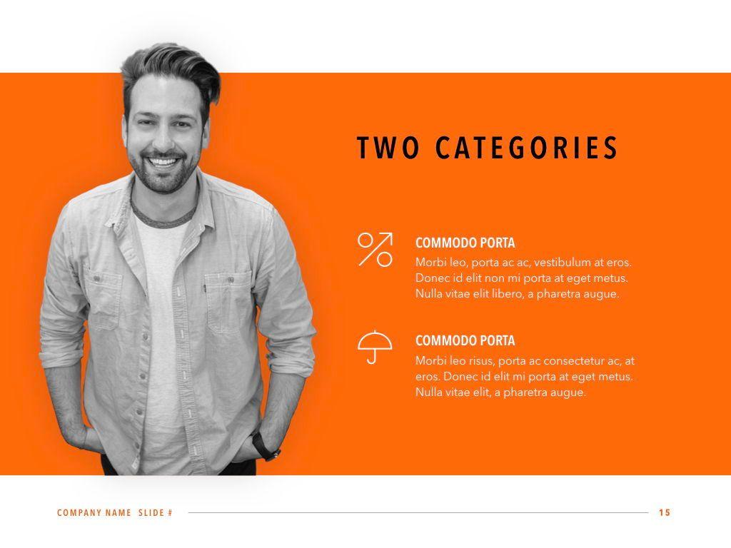 Sprint Keynote Template, Slide 16, 06083, Presentation Templates — PoweredTemplate.com