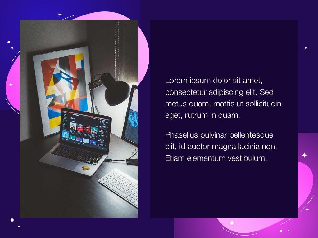 Skittish One Google Slides Template, Slide 19, 06085, Presentation Templates — PoweredTemplate.com