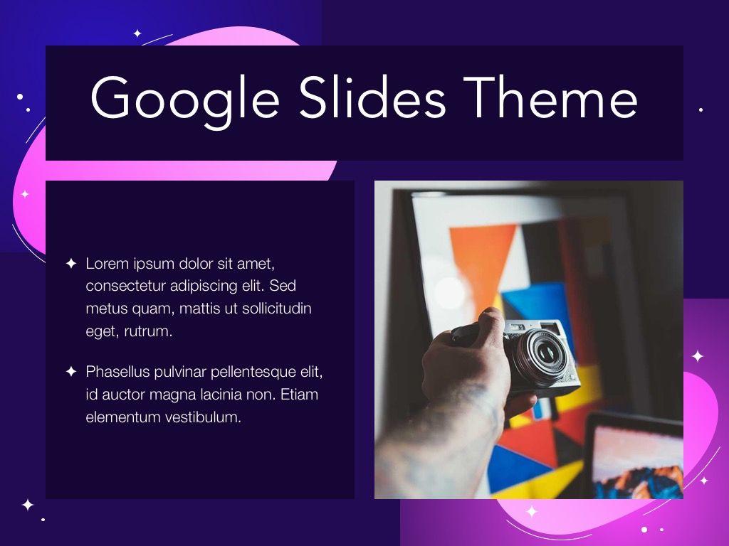 Skittish One Google Slides Template, Slide 27, 06085, Presentation Templates — PoweredTemplate.com