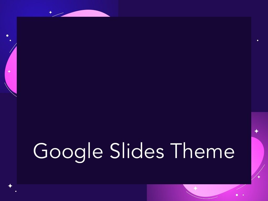 Skittish One Google Slides Template, Slide 9, 06085, Presentation Templates — PoweredTemplate.com