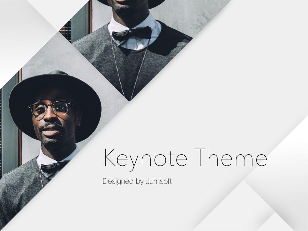 Unfolding Keynote Template, Slide 14, 06086, Presentation Templates — PoweredTemplate.com