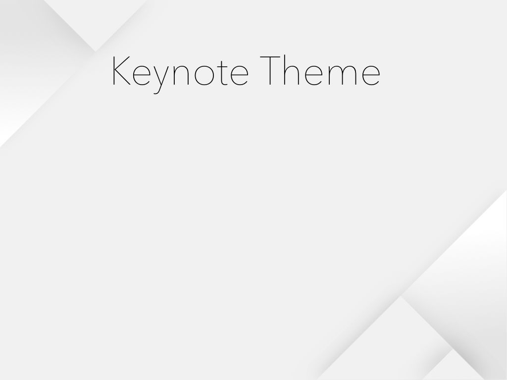 Unfolding Keynote Template, Slide 9, 06086, Presentation Templates — PoweredTemplate.com