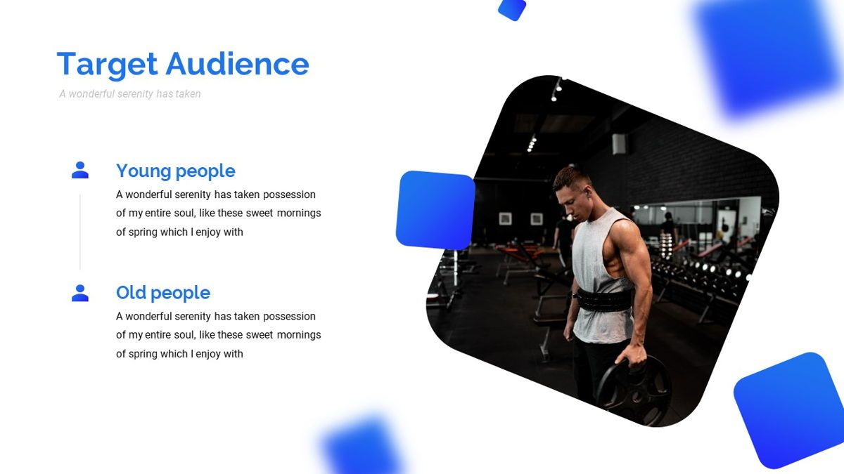 Fitasu - Brandbook Powerpoint Template, Slide 16, 06088, Icons — PoweredTemplate.com