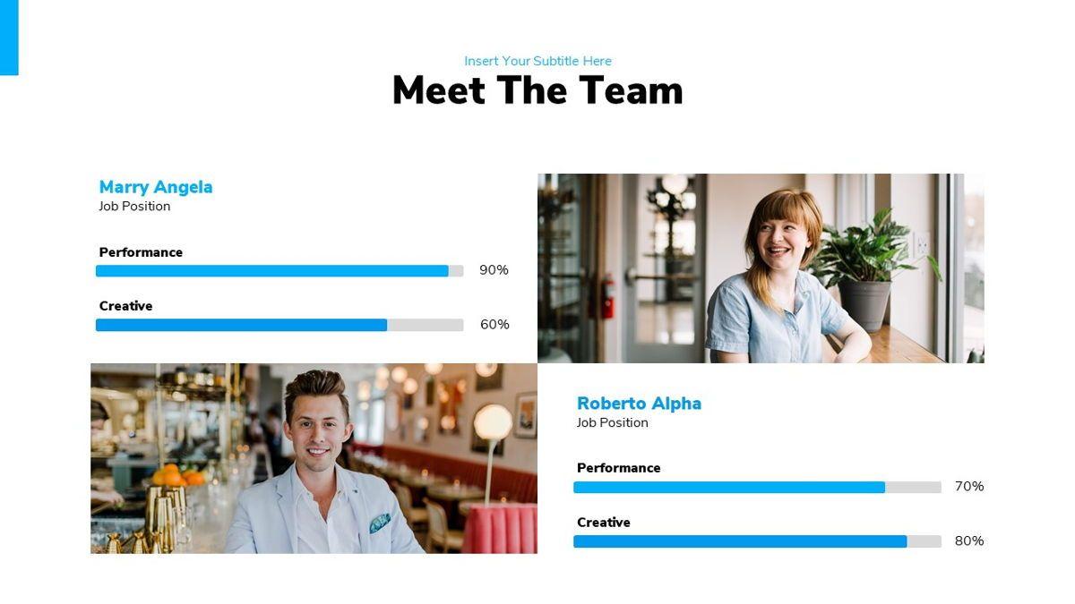 Bizpark - Business Powerpoint Template, Slide 12, 06092, Business Models — PoweredTemplate.com