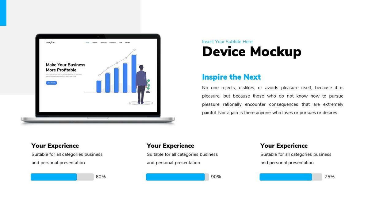 Bizpark - Business Powerpoint Template, Slide 19, 06092, Business Models — PoweredTemplate.com
