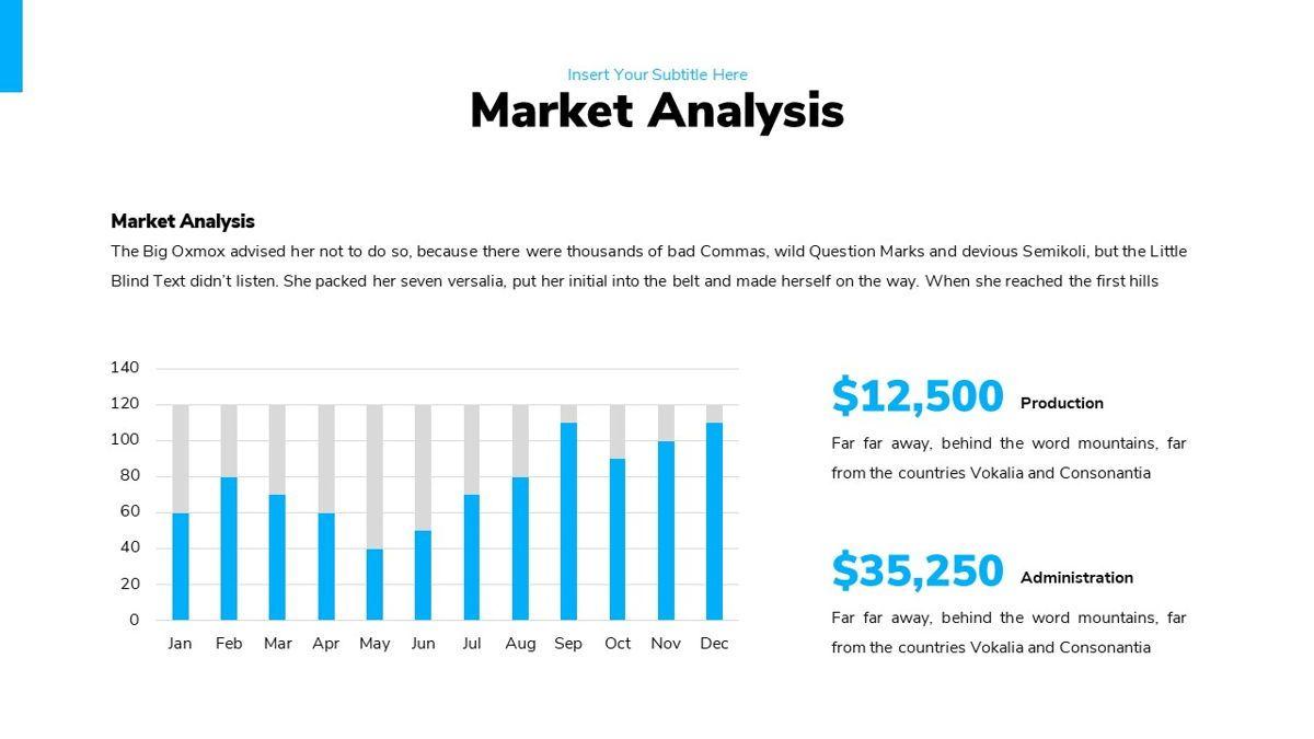 Bizpark - Business Powerpoint Template, Slide 23, 06092, Business Models — PoweredTemplate.com