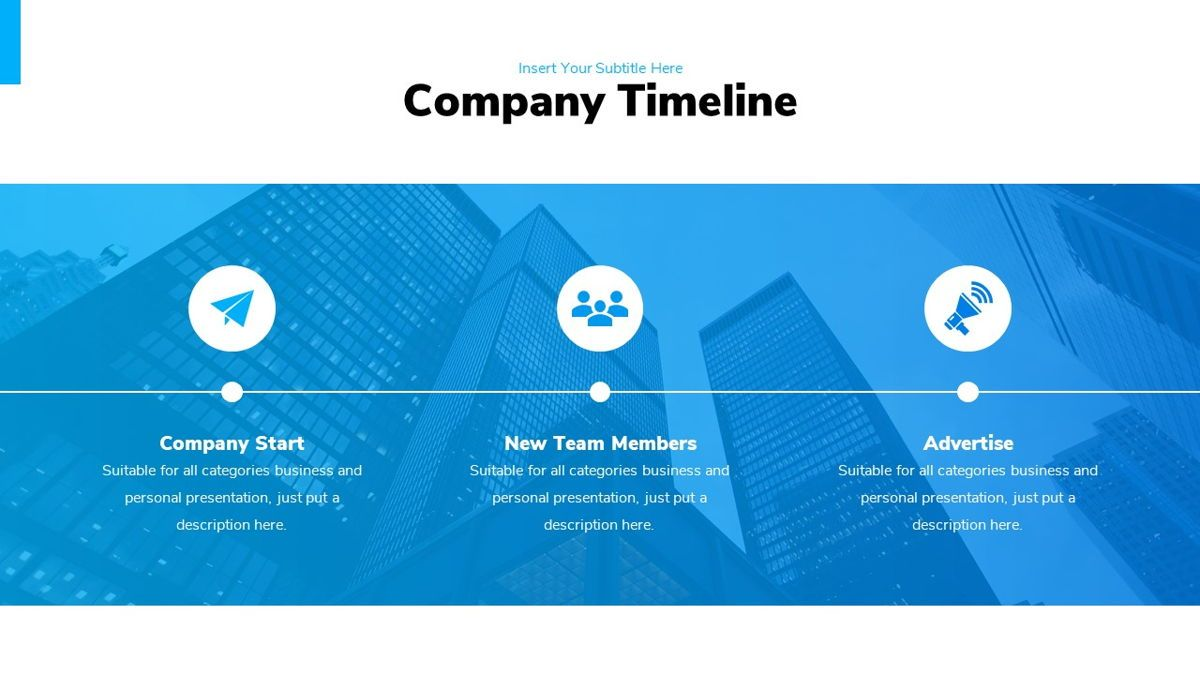 Bizpark - Business Powerpoint Template, Slide 8, 06092, Business Models — PoweredTemplate.com