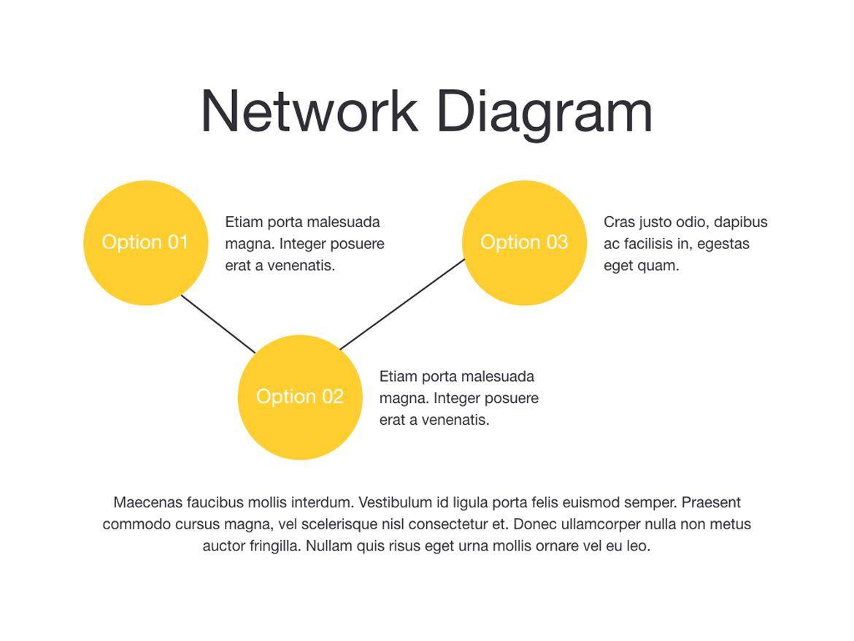 Trend Keynote Template, Slide 19, 06097, Presentation Templates — PoweredTemplate.com