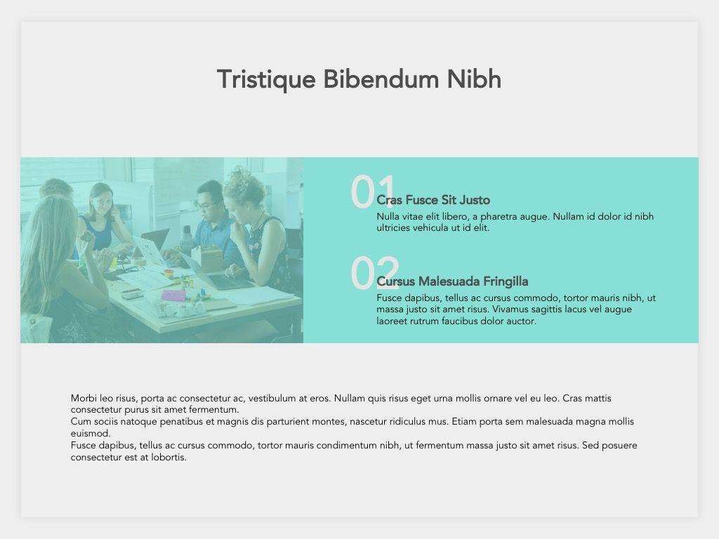 Sales Pitch Google Slides Template, Slide 11, 06098, Presentation Templates — PoweredTemplate.com