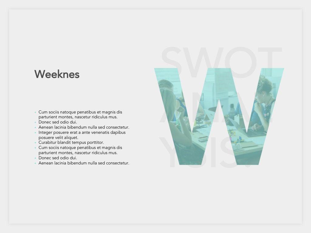 Sales Pitch Google Slides Template, Slide 14, 06098, Presentation Templates — PoweredTemplate.com