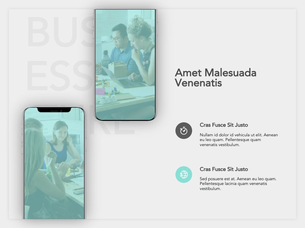 Sales Pitch Google Slides Template, Slide 17, 06098, Presentation Templates — PoweredTemplate.com