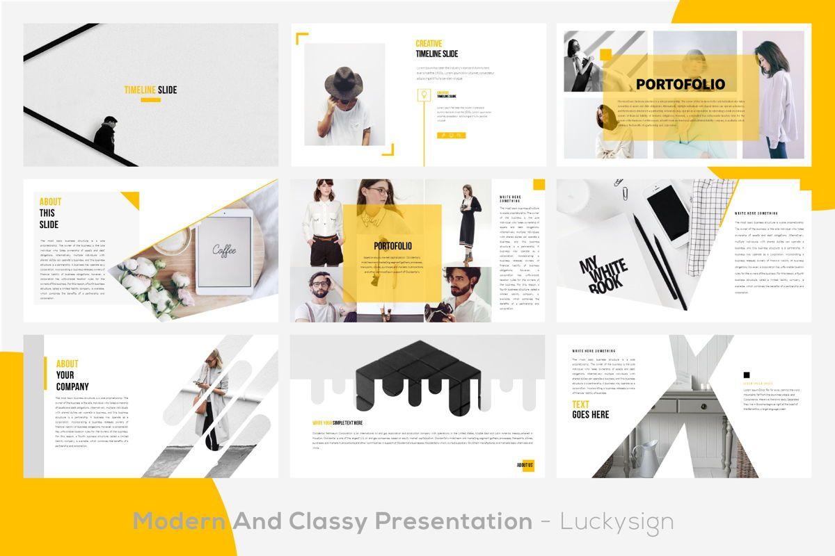 Yourbae Business Keynote Template, Slide 2, 06101, Presentation Templates — PoweredTemplate.com