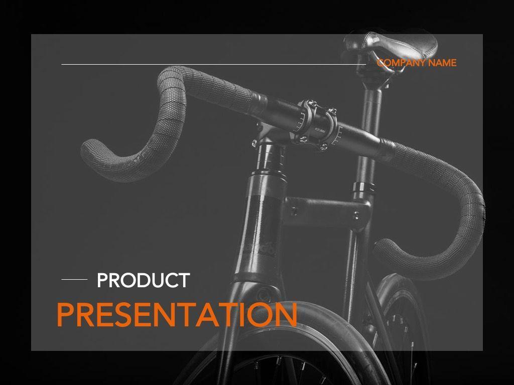 Sprint Google Slides Template, Slide 2, 06146, Presentation Templates — PoweredTemplate.com