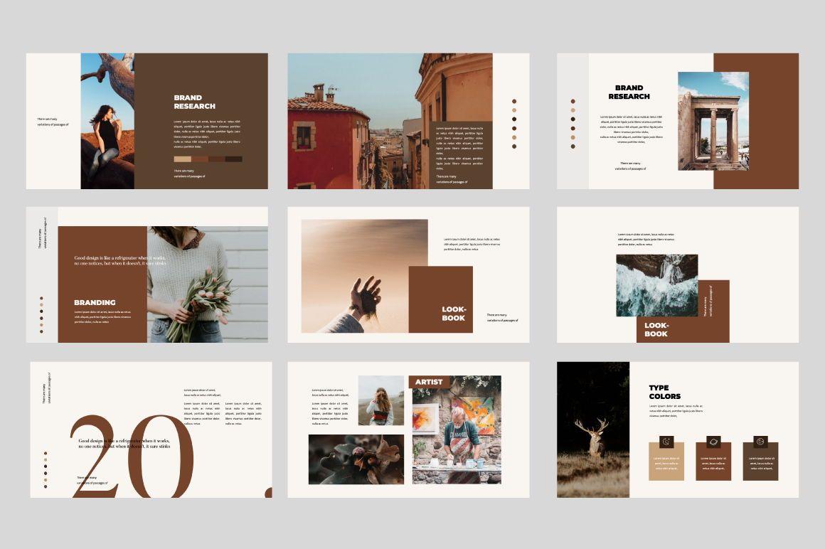 Symphony Creative Powerpoint, Slide 4, 06149, Presentation Templates — PoweredTemplate.com