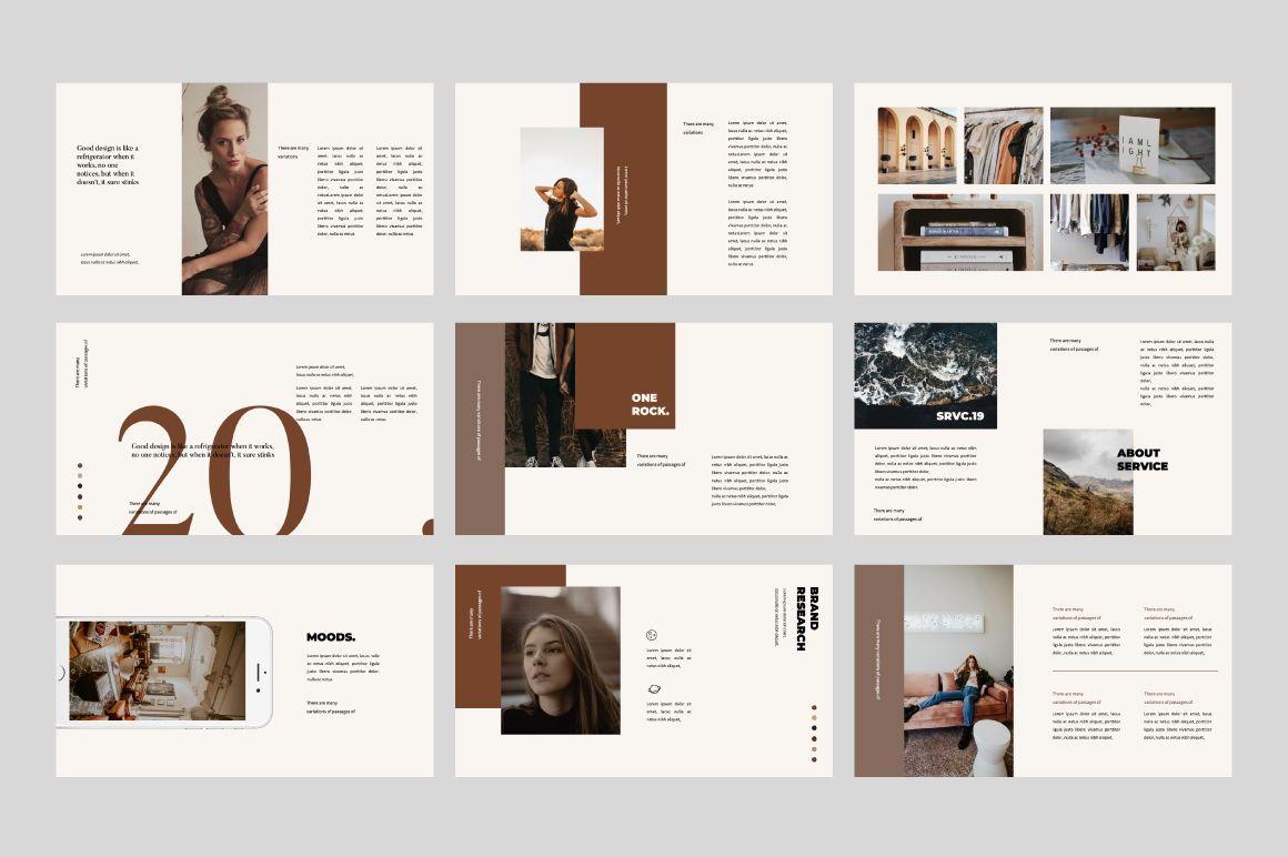 Symphony Creative Powerpoint, Slide 5, 06149, Presentation Templates — PoweredTemplate.com