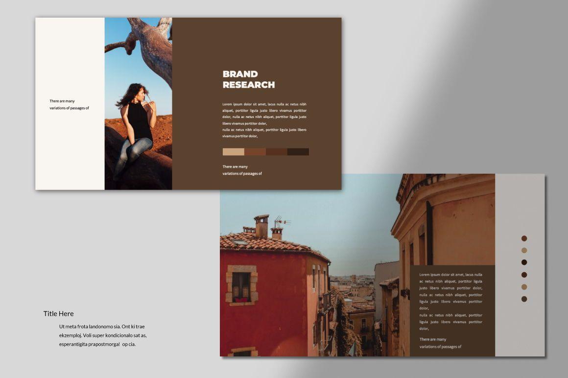 Symphony Creative Keynote, Slide 6, 06150, Presentation Templates — PoweredTemplate.com