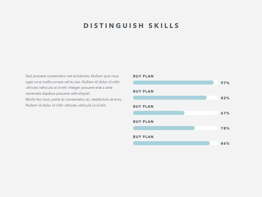 Teamwork PowerPoint Template, Slide 15, 06156, Presentation Templates — PoweredTemplate.com