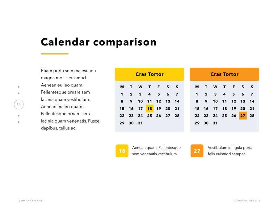Sunlit PowerPoint Template, Slide 15, 06176, Presentation Templates — PoweredTemplate.com